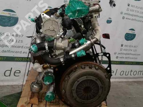 192A8000   5659332   Motor BRAVO II (198_) 1.9 D Multijet (198AXB1A) (120 hp) [2007-2014] 192 A8.000 61567