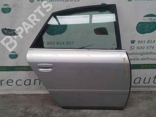 ROZADA   Right Rear Door A6 (4B2, C5) 1.9 TDI (130 hp) [2001-2005] AWX 61421