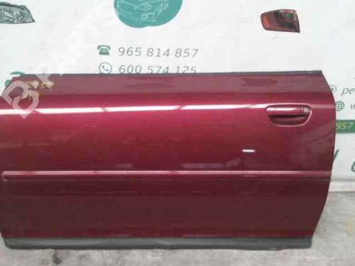 ROZADO | Tür links vorne A3 (8L1) 1.8 T (150 hp) [1996-2003] AGU 60989