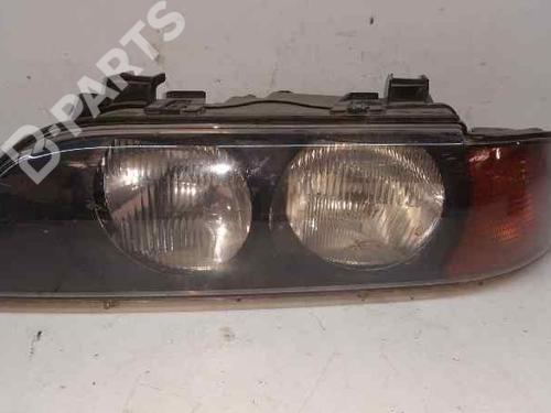 Scheinwerfer links 5 (E39) 520 d (136 hp) [2000-2003] M47 D20 (204D1) 129706