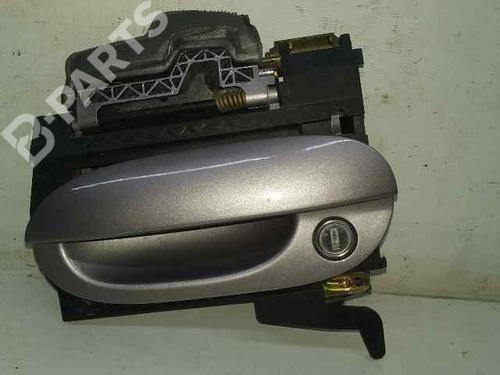 Puxador exterior frente esquerdo 5 (E39) 520 i (150 hp) [1996-2003]  1589767