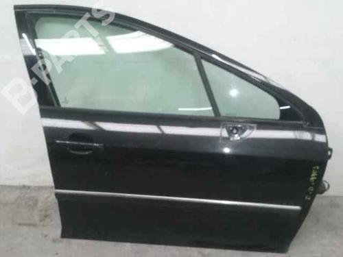 9004AQ | Porta frente direita 407 (6D_) 2.0 HDi 135 (136 hp) [2004-2010] RHR (DW10BTED4) 152411
