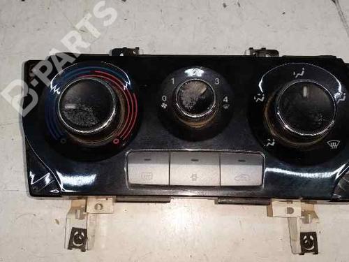 Comando chauffage BRAVO II (198_) 1.9 D Multijet (198AXB1A) (120 hp) [2007-2014] 192 A8.000 600284