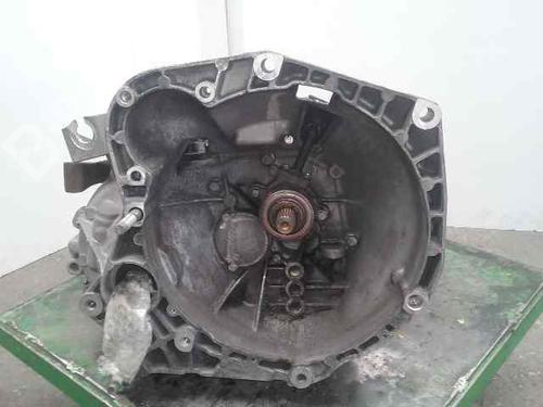 18137780753 | Boîte de vitesse manuelle 147 (937_) 1.6 16V T.SPARK (937.AXA1A, 937.AXB1A, 937.BXB1A) (120 hp) [2001-2010] AR 32104 603492