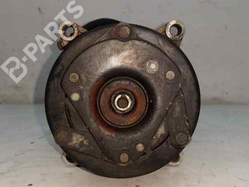 CLAVIJA CORTADA   SIN REF.   AC Kompressor XANTIA (X2) 1.9 Turbo D (90 hp) [1998-2003] DHX (XUD9TF/BTF) 726259
