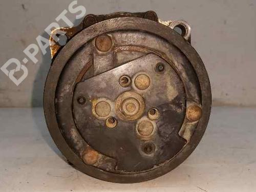 SD7V16 | POLEA MALA | SANDEN  1106 | AC Kompressor BERLINGO / BERLINGO FIRST MPV (MF, GJK, GFK) 1.9 D (MFWJZ) (70 hp) [1998-2005] WJZ (DW8) 732795