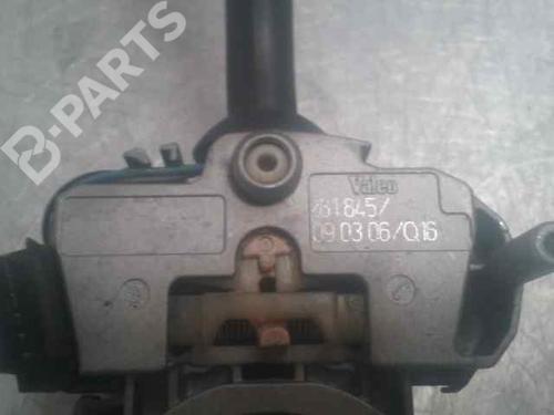 Mando MERCEDES-BENZ CLK (C209) 220 CDI (209.308) A2035450110 4064843