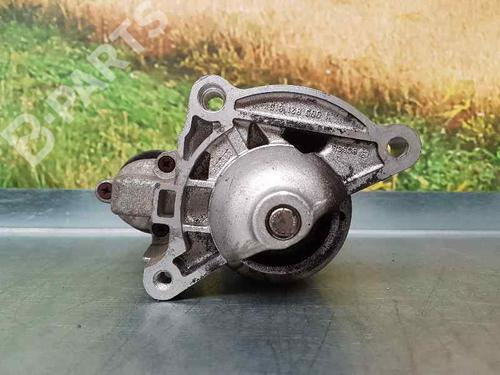 7721019532 | 0001116003 | BOSCH | Motor de arranque SAXO (S0, S1) 1.1 X,SX (54 hp) [1996-2003] HDZ (TU1M) 1925711