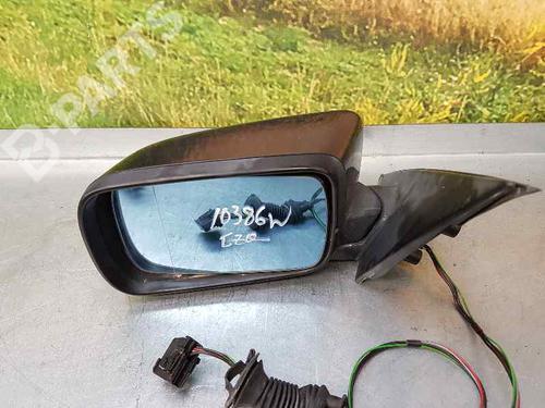 Ryggespeil venstre BMW 5 (E39) 523 i (170 hp) 8184833 | 5 CABLES | ELECTRICO |
