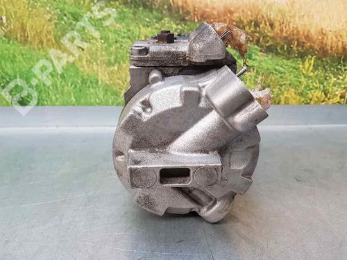 AC Kompressor BMW 5 (E39) 523 i 6911340 | HISCHIER | 13024783