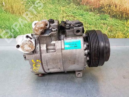 AC Kompressor BMW 5 (E39) 523 i 6911340 | HISCHIER | 13024784