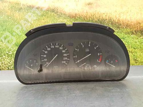 Kombinert Instrument BMW 5 (E39) 523 i (170 hp) 62118375669 | 110008735031 | VDO |