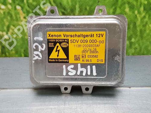 Balastro xénon BMW 5 (E60) 520 i 113812009303AF | 5DV00900000 | HELLA | 13787038