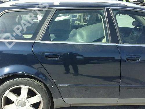 ROZADA | Tür rechts hinten A4 Avant (8E5, B6) 3.0 quattro (220 hp) [2001-2004] ASN 2850992