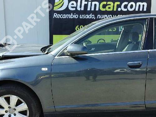 4F0831051F | Tür links vorne A6 (4F2, C6) 3.0 TDI quattro (225 hp) [2004-2006] BMK 3159687