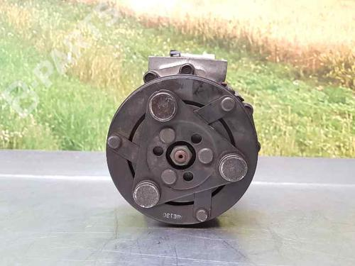 24421642 | 1429F | SANDEN | AC Kompressor CORSA C (X01) 1.7 DTI (F08, F68) (75 hp) [2000-2009] Y 17 DT 3351589