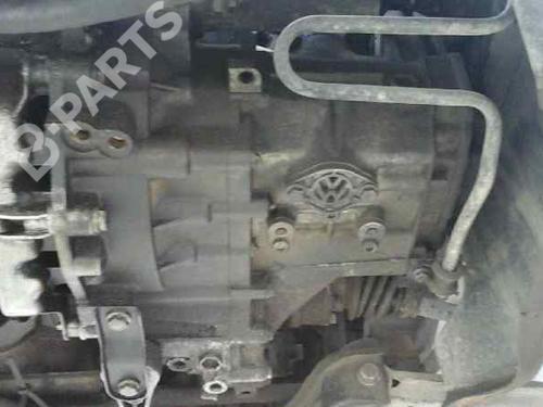 EBF | 03089 | Manuell girkasse A3 (8L1) 1.9 TDI (110 hp) [1997-2001] AHF 4473231