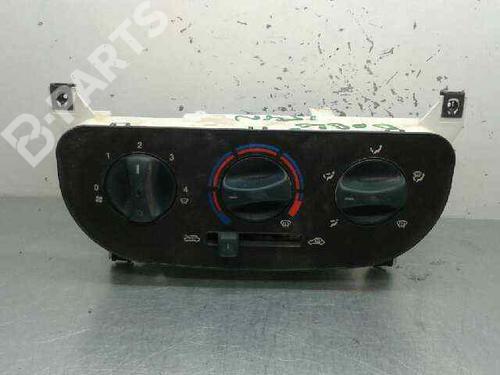 1000000351040 | SIN REFERENCIA | Commande Chauffage DOBLO Box Body/MPV (223_) 1.9 JTD (223ZXE1A) (100 hp) [2001-2021]  6615222