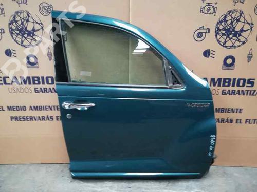 Porta frente direita PT CRUISER (PT_) 2.0 (141 hp) [2000-2004] ECC 661847
