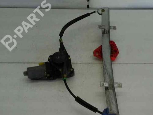 2 PINS | ELECTRICO | Elevalunas delantero derecho MONDEO II (BAP) 2.0 i (131 hp) [1996-2000]  1856790