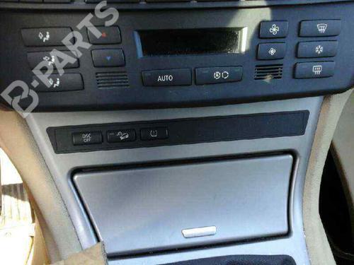 64113417544   5HB00877709   Mando climatizador X3 (E83) 3.0 d (204 hp) [2004-2005] M57 D30 (306D2) 5215776