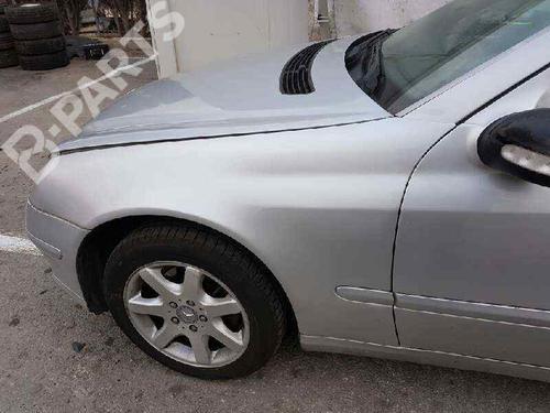 Aleta delantera izquierda C-CLASS Coupe (CL203) C 200 CDI (203.707) (122 hp) [2003-2008] OM 646.962 6806570