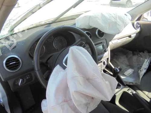 Mando elevalunas delantero izquierdo AUDI A3 Sportback (8PA) 1.6 TDI  40243284