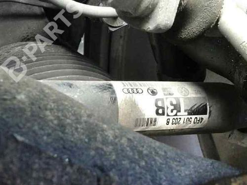 Transmissão trás direita A6 Allroad (4FH, C6) 2.7 TDI quattro (180 hp) [2006-2008] BPP 5411759