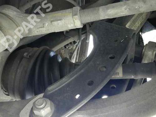 Left Front Driveshaft Q7 (4LB) 3.0 TDI quattro (233 hp) [2006-2008] BUG 4572023
