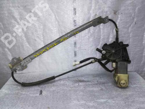 SIN REF.   2 PINS ELECTRICO   Lève vitre arrière droite SANTANA (32B)   4020532