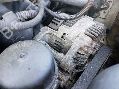 Lichtmaschine 3 (E46) 318 i (118 hp) [1997-2001]  6776213