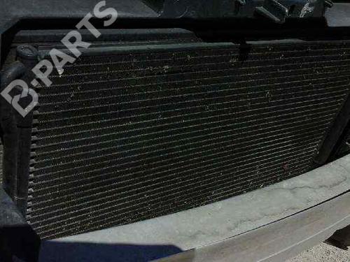 Kondensator Klimaanlage A3 (8P1) 2.0 FSI (150 hp) [2003-2008] AXW 5831155