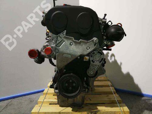 BKD   Motor A3 Sportback (8PA) 2.0 TDI 16V (140 hp) [2004-2013] BKD 5225919