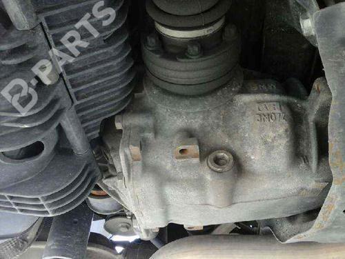753657001 | E2801S | Diferencial trasero X3 (E83) 3.0 d (204 hp) [2004-2005] M57 D30 (306D2) 5215737