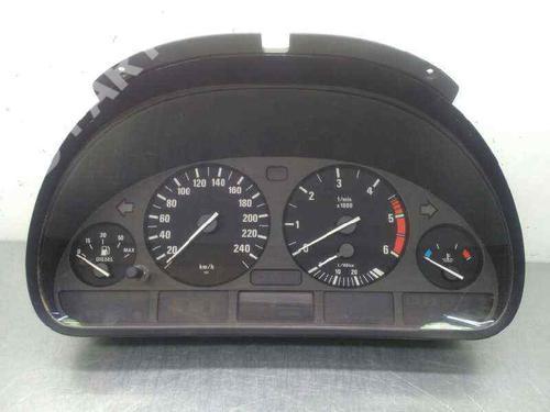 62118381198 | 110008735054 | VDO | Instrumentenkombination 5 (E39) 525 tds (143 hp) [1996-2003]  1351508
