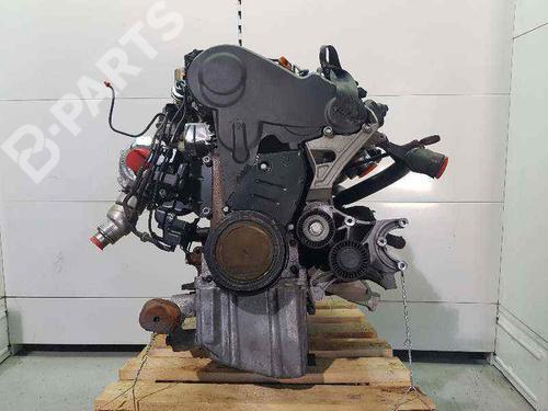 CAG | 012732 | Motor A4 (8K2, B8) 2.0 TDI quattro (143 hp) [2008-2015]  7965166