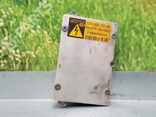 5DV00829000 | HELLA | Xenon ballast A6 (4F2, C6) 3.2 FSI (255 hp) [2004-2009] AUK 5116592