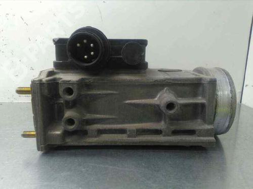 0280202203   BOSCH   Mass air flow sensor 3 (E36) 318 is (140 hp) [1993-1995] M42 B18 (184S1) 1590499