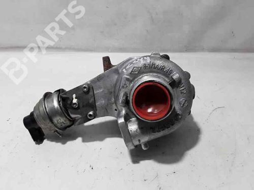 55221457 | 7872741 | GARRETT | Turbo 159 Sportwagon (939_) 2.0 JTDM (939BXP1B) (170 hp) [2009-2011] 939 B3.000 6585583
