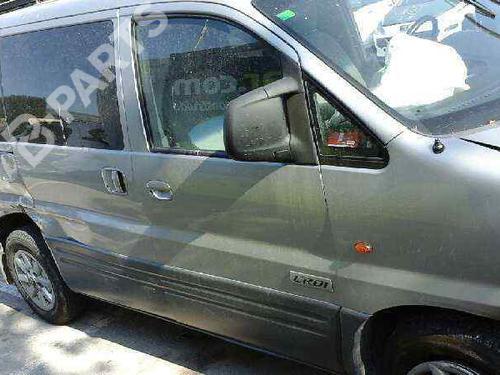 Porta frente direita H-1 Box (A1) 2.5 CRDi (140 hp) [2003-2007] D4CB 3257787