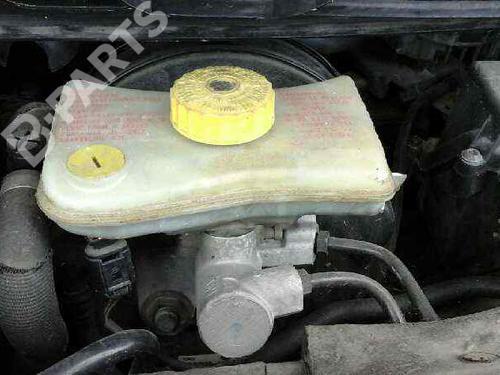 Bremseservo A6 (4F2, C6) 3.2 FSI (255 hp) [2004-2009] AUK 4983771