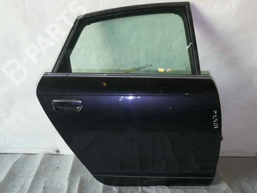 Tür rechts hinten A6 (4F2, C6) 2.0 TFSI (170 hp) [2005-2011] BPJ 1119397