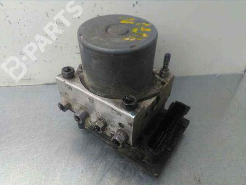 9660779880 | 0265231522 | BOSCH | ABS Bremseaggregat XSARA PICASSO (N68) 1.6 HDi (90 hp) [2005-2011] 9HX (DV6ATED4) 1178731