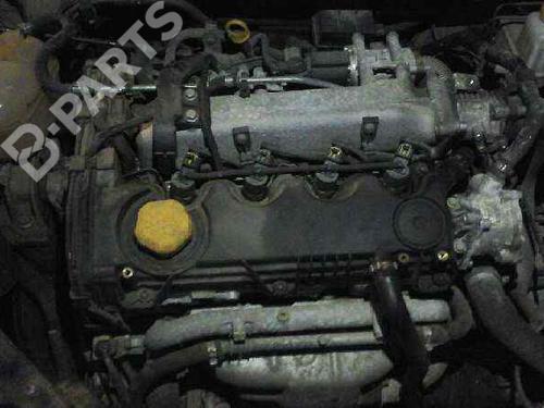 192A8000   Motor BRAVO II (198_) 1.9 D Multijet (198AXB1A) (120 hp) [2007-2014] 192 A8.000 4838934
