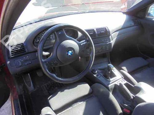 Vindrute BMW 3 Compact (E46) 320 td 51317010371 37707752