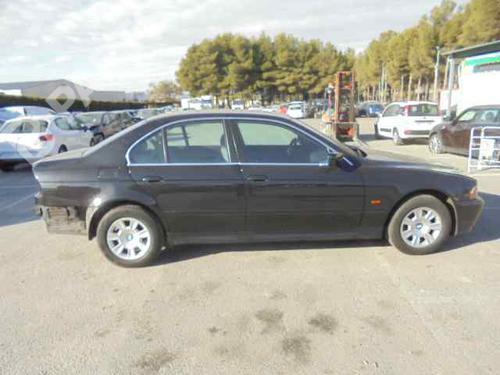 Fechadura da mala BMW 5 (E39) 525 i  36795607