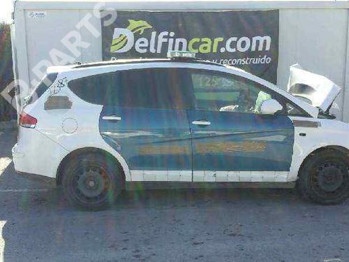 Lève vitre arrière gauche SEAT ALTEA XL (5P5, 5P8) 1.6 TDI ELECTRICO | 37599847