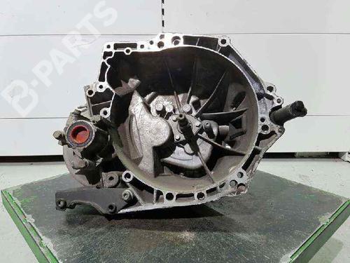20DP27 | 0819241A | Caixa velocidades manual 207 (WA_, WC_) 1.6 HDi (90 hp) [2006-2013] 9HX (DV6ATED4) 5219162