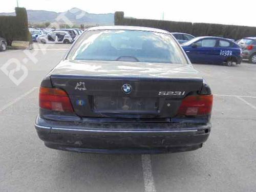 Vindusheismekanisme høyre bak BMW 5 (E39) 523 i 51348159834 29553136
