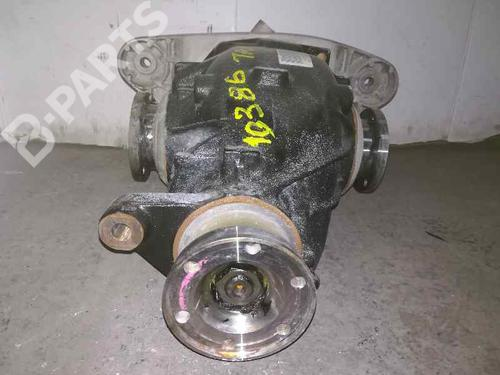 Differensial bakvogn BMW 5 (E39) 523 i E7424K | 1428498 | 8997062904630011 | 23782030